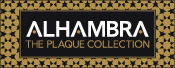 Alhambra – The Plaque Collection